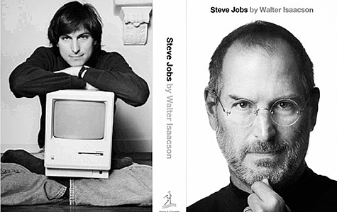 Steve Jobs biography leaks, quotes appear online [Updated]