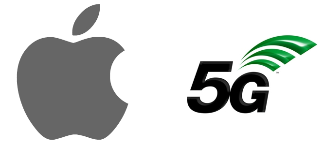 Apple to begin testing '5G' wireless technology