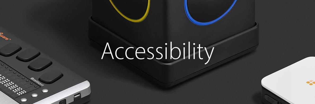 Apple highlights progress improving technology accessibility for people with disabilities