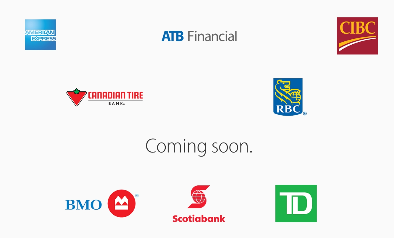 Canadian banks paying 'steep price' for Apple Pay