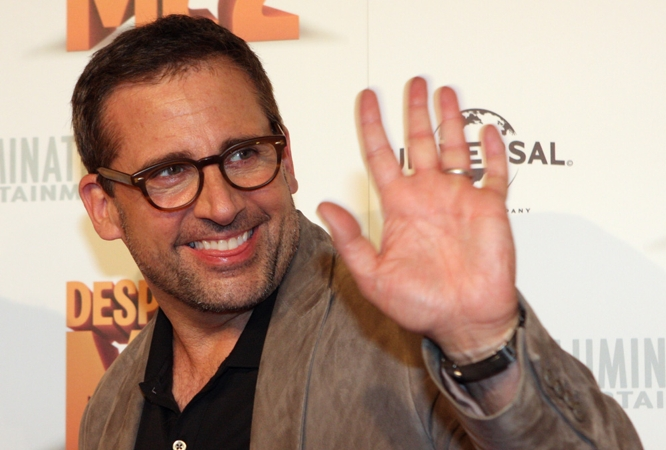 Steve Carell joins cast of Apple's morning-show drama
