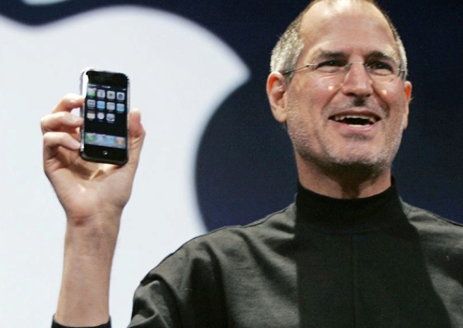 Steve Jobs thoughts on the App Store, mobile strategy revealed in newly-released 2008 interview