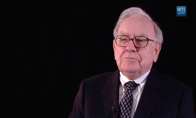 News: Berkshire Hathaway moves into second place among Apple shareholders