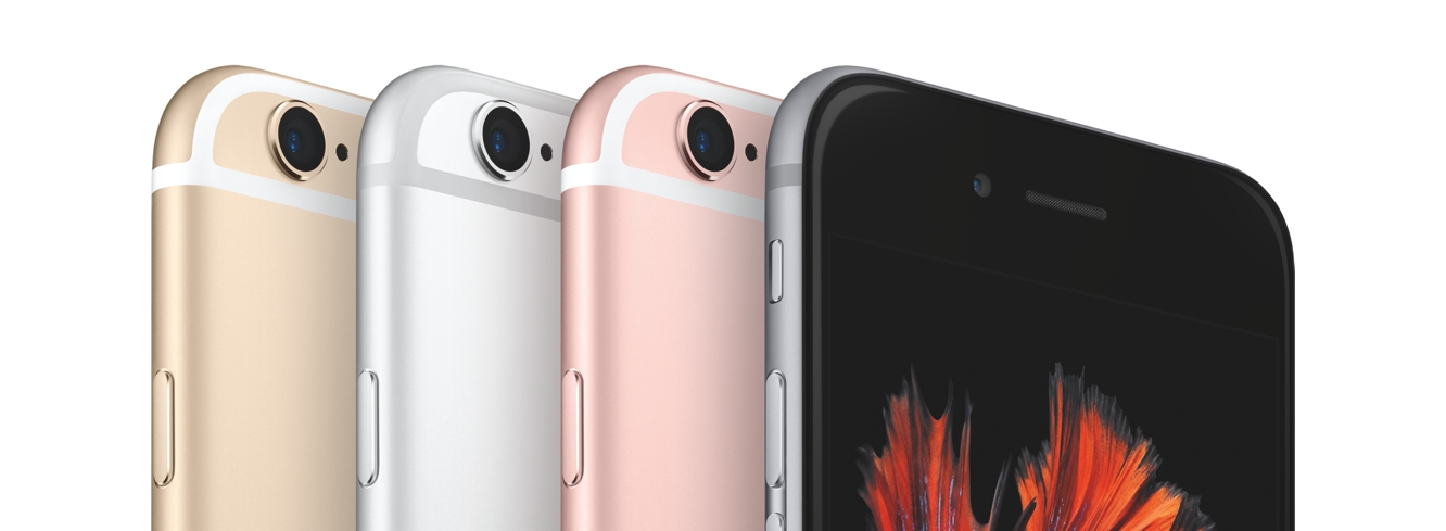 Report: iPhone 7 Plus to sport dual-camera system, optical zoom