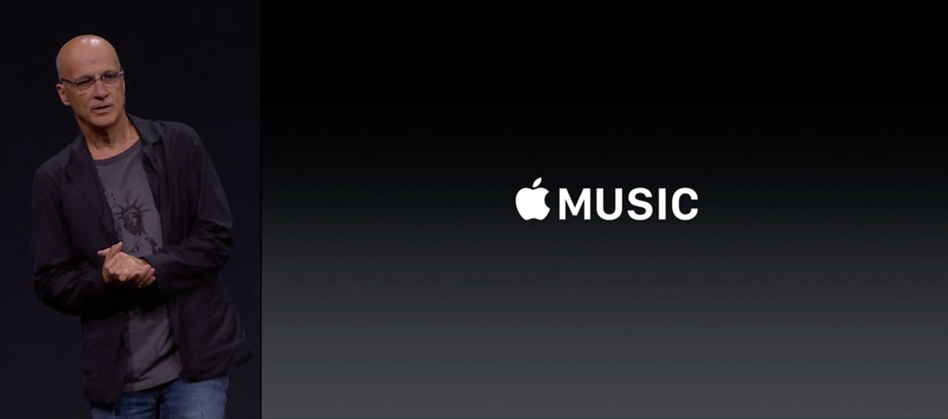 Report: Apple's Jimmy Iovine still has ambitious video plans for Apple Music
