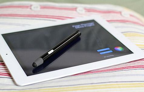 Ten One unveils Blue Tiger pressure-sensitive stylus 1