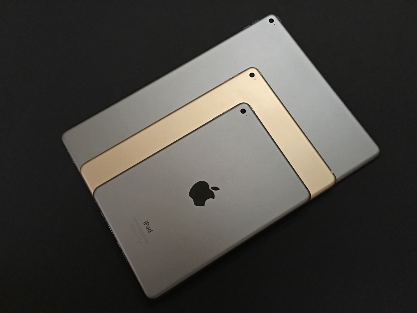 News: KGI?s Kuo still predicts three iPad sizes, including a high end midsize model