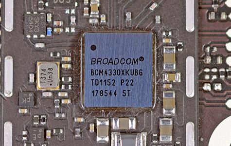 Third-gen Apple TV teardown finds Bluetooth 4.0 chip 1