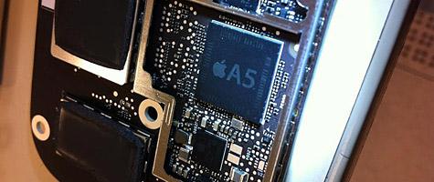 Third-gen Apple TV teardown finds 8GB storage, 512MB RAM 1