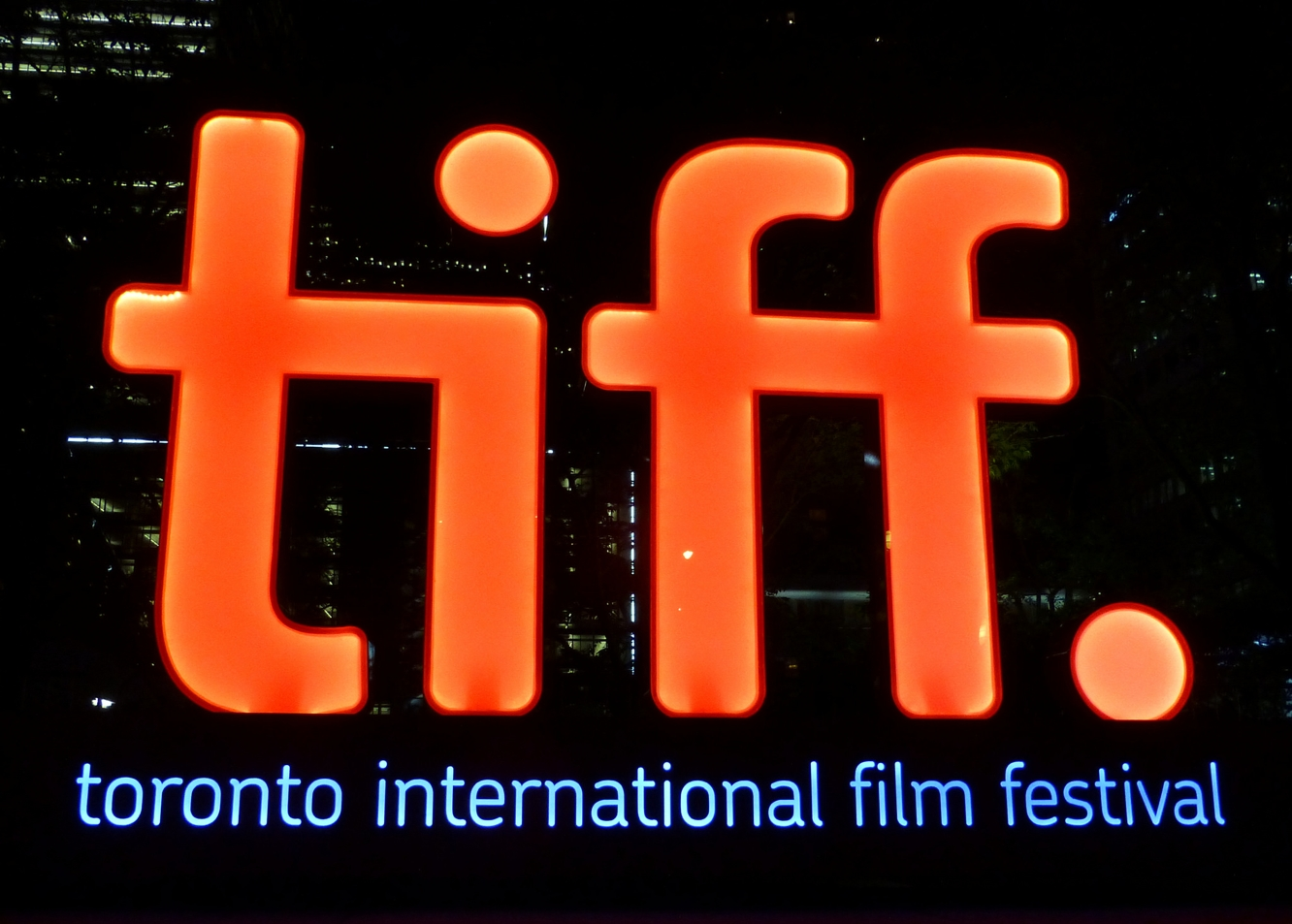 Apple's Worldwide Video chiefs to scope out content at Toronto International Film Festival