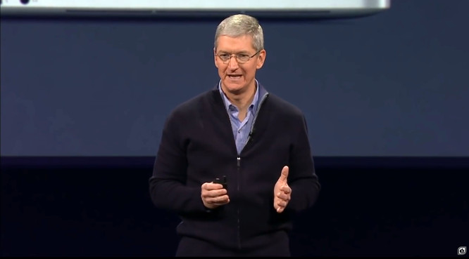 Tim Cook to have private meeting with President Trump