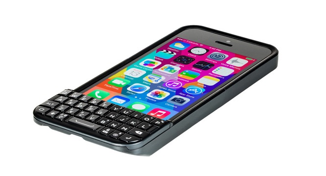 Typo to stop selling iPhone keyboard cases 1
