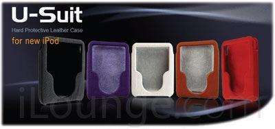 Uniea unveils U-Suit Case for unannounced iPod 1
