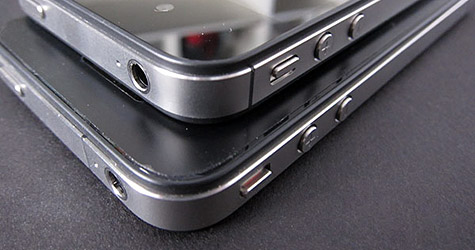 Verizon iPhone 4 case compatibility: a brief round-up 1
