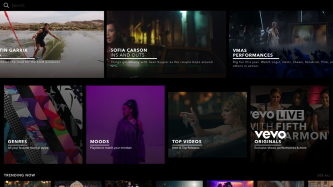 Vevo abandoning its own platform in favour of YouTube