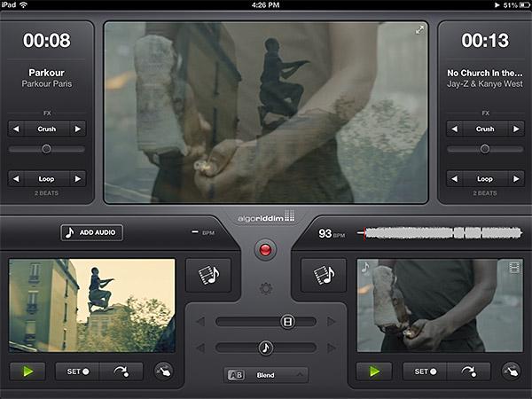iOS Gems: Vjay, TurboCollage + Frametastic