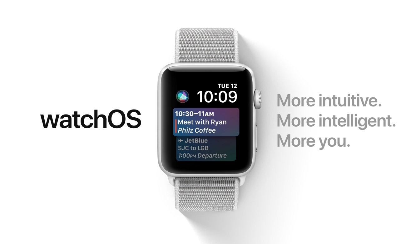 Apple releases fourth watchOS 4.3 developer beta, new public betas of iOS 11.3 and tvOS 11.3