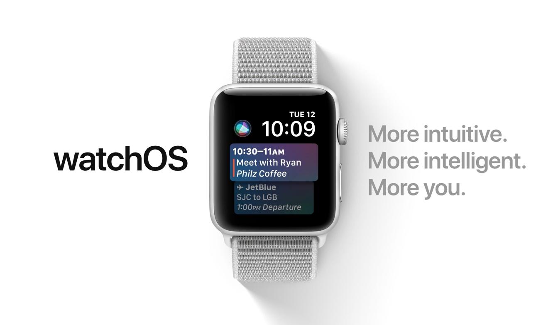 Apple releases second watchOS 4.3.2 developer beta