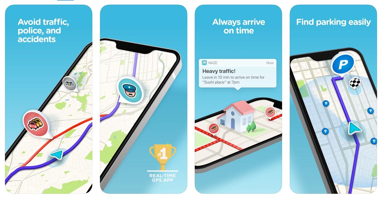 News: Waze begins testing CarPlay integration in private beta