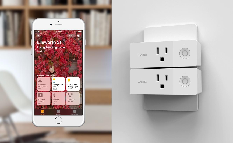 Wemo Mini adds direct HomeKit support via software update | iLounge News