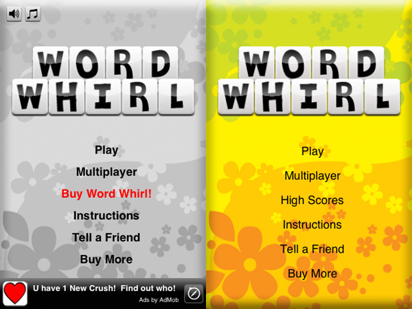 iPhone Gems: Fifteen Word Games, Reviewed 18