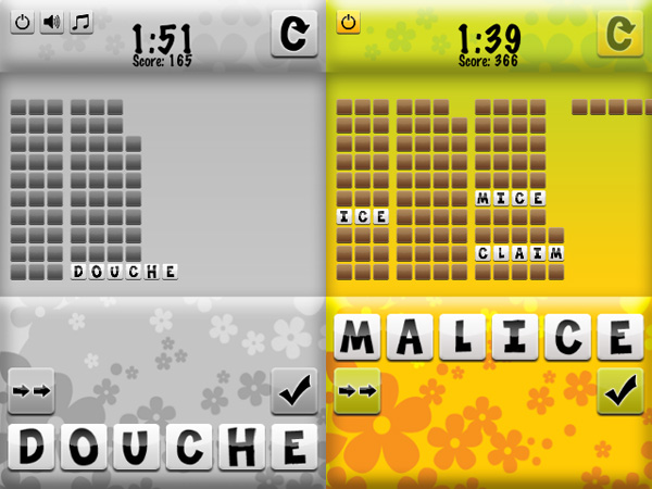iPhone Gems: Fifteen Word Games, Reviewed 20