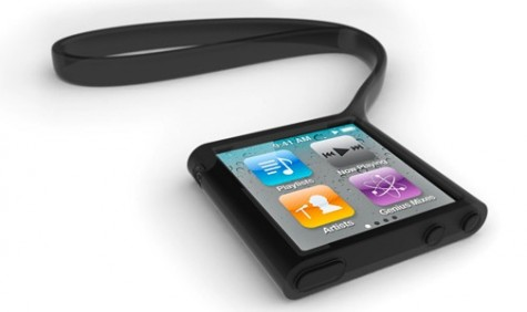 Griffin unveils new accessories for iPod touch, nano 1